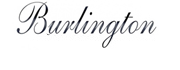 Burlingtone logo