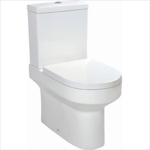 Scudo Bathrooms - Spa Cistern Including WRAS Fittings