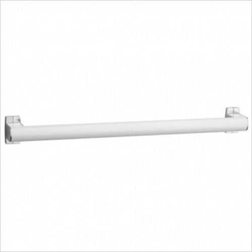 Abacus - Pellet AL Arsis Grab Bar 400mm