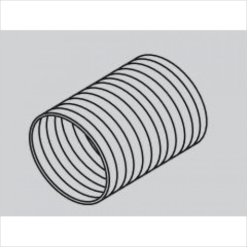 Zehnder - Flexible Ducting 3000 X 100mm Diameter