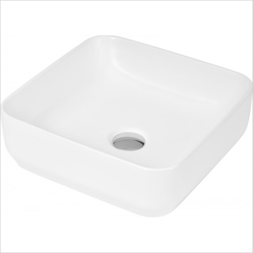 Hudson reed - Vessel Basin 365 x 120mm
