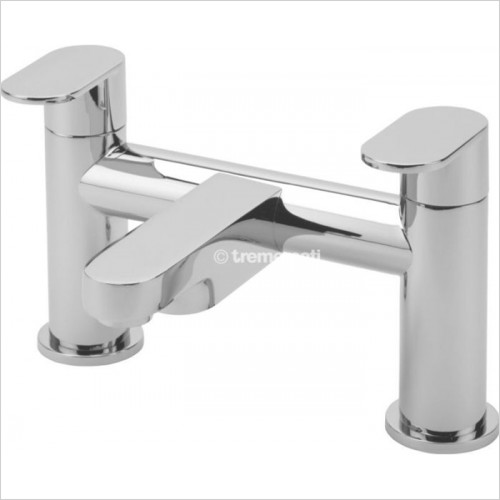 Tremercati - Geco Pillar Bath Filler