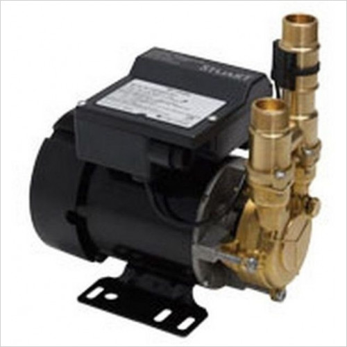 Stuart Turner - Flo-Mate 3.2 Bar Mains Boost Pump
