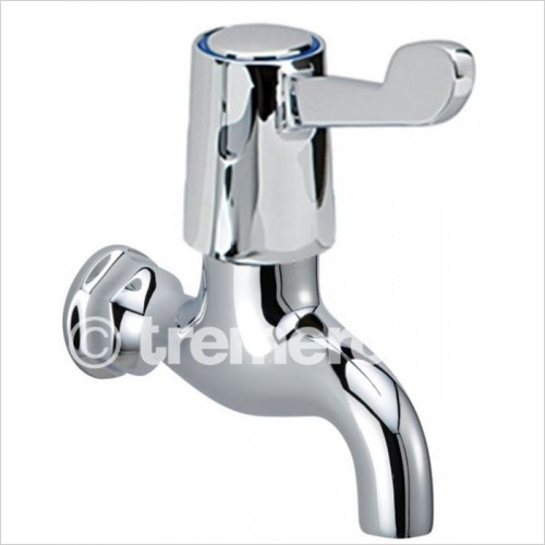 Tremercati - Capri Lever Bib Tap Single With Ceramic Disc Valves