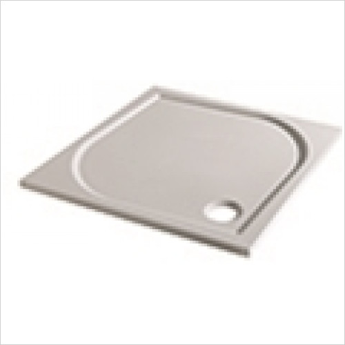 Eastbrook - Volente 25 Tray 700 x 700mm Square