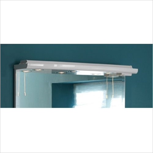 Eastbrook - Diamante 800mm Cornice