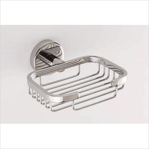Inda - Accessories - Styl Soap Basket