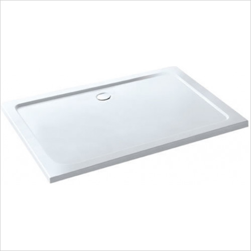 Eastbrook - Volente ABS Stone Resin Tray 800 x 700mm
