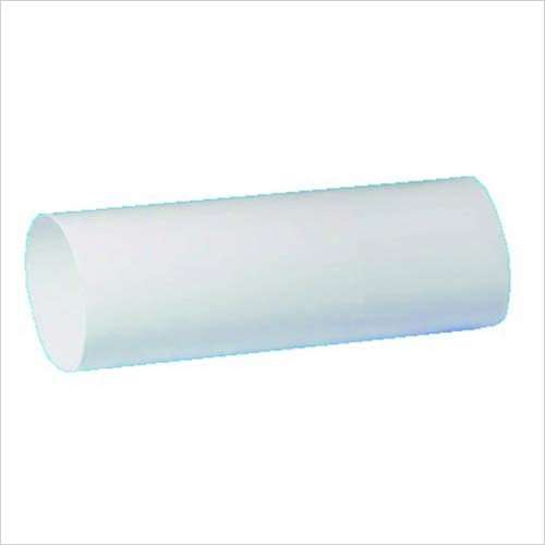 Vectaire - 10cm Diameter Rigid Ducting (35cm Length)