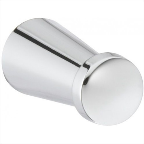 Keuco - City.2 Towel Hook 40mm