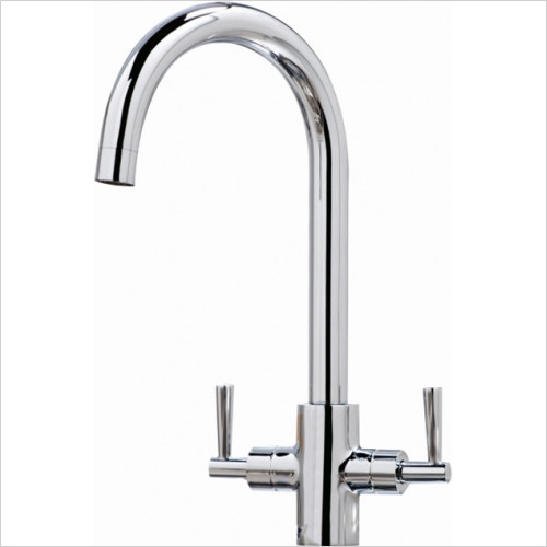 Scudo Bathrooms - Kingston Kitchen Tap