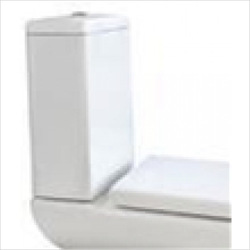 Eastbrook - Andelle WC Cistern Including Fittings