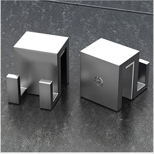 Abacus - X Series Robe Hook