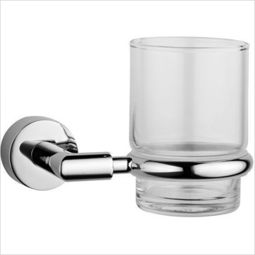 Vitra Bathroom Collection - Minimax Toothbrush Holder