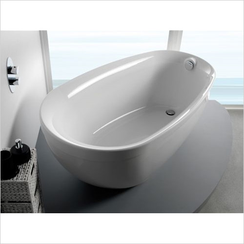 Eastbrook - Paradigm Freestanding Bath With Filler
