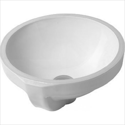 Duravit - Bathrooms - Architec Undercounter Basin 320mm Circular