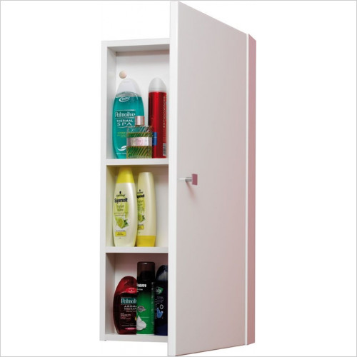 Eastbrook - Oslo Wall Cupboard 400 x 800mm