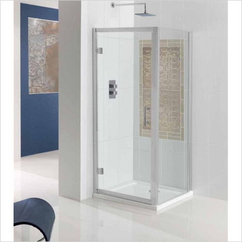Eastbrook - Cotswold Vulcan Pivot Door 700mm