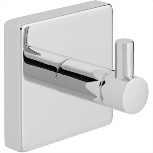Vado - Bathrooms - Bokx Robe Hook