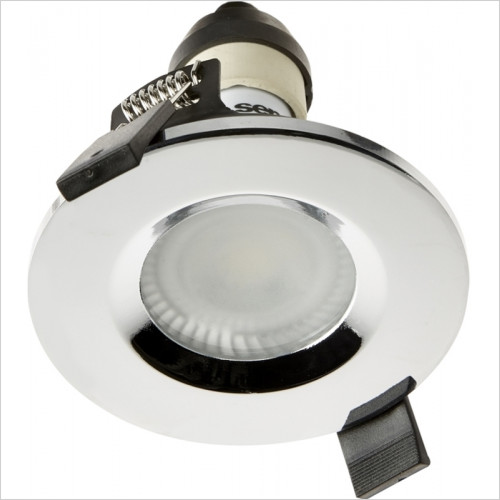 Hudson reed - Shower Light Fitting