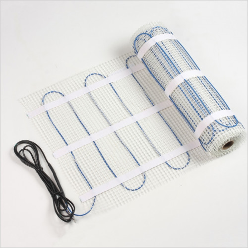 Scudo Bathrooms - 1m2 Underfloor Heating Mat - 150 Wattage