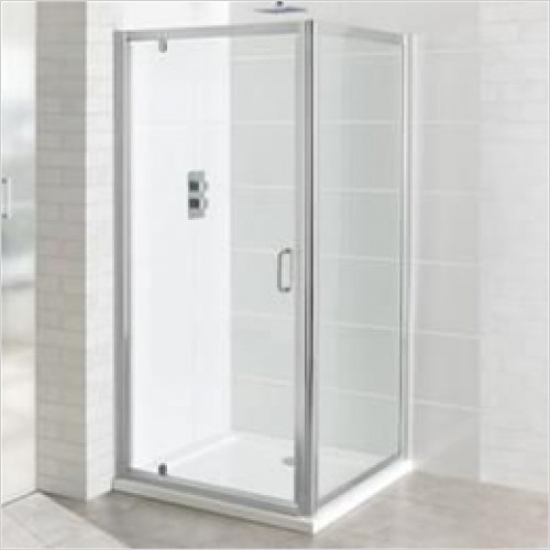 Eastbrook - Vantage Easy Clean Pivot Door 760mm
