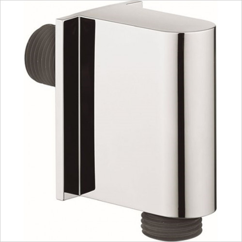 Crosswater - Bathrooms - Svelte Wall Outlet