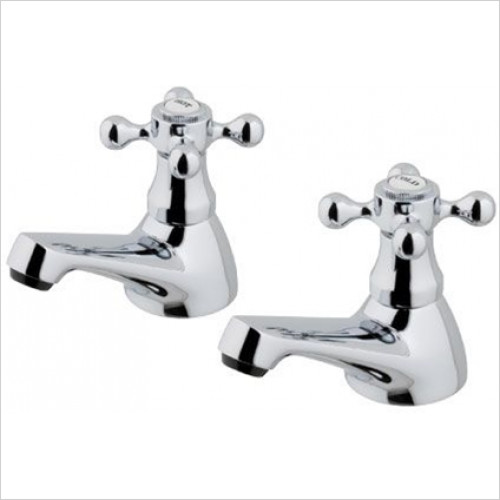 Eastbrook - Stenhouse Bath Taps