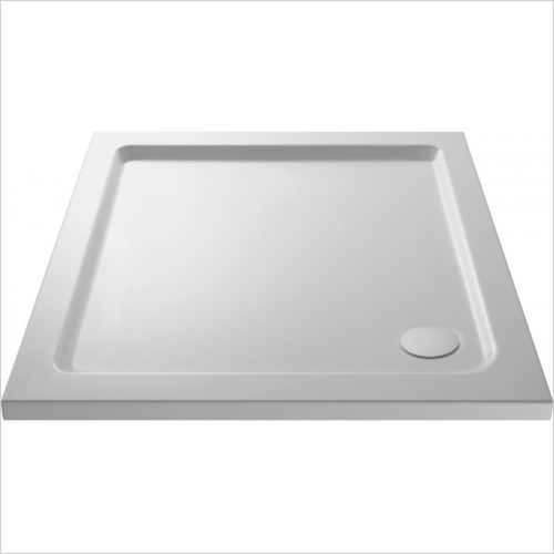 Hudson reed - Square Shower Tray 900 x 900mm