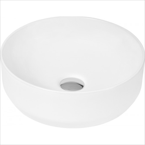 Hudson reed - Vessel Basin 350 x 120mm