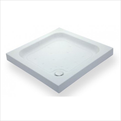 Just Trays - JT Ultracast Tray 800 x 800mm