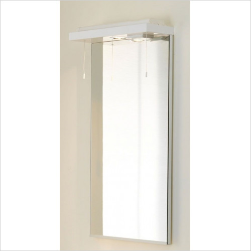 Eastbrook - Faro 390mm Cornice