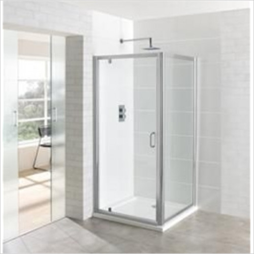 Eastbrook - Vantage Easy Clean Pivot Door 800mm
