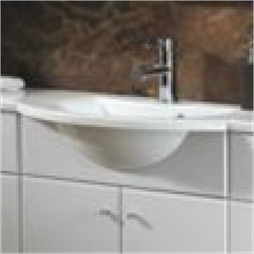 Eastbrook - Bonito Single Basin Top