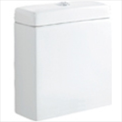 Eastbrook - Minima Cistern With Fittings