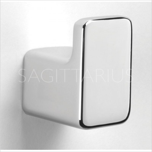 sagittarius - Rimini Single Robe Hook
