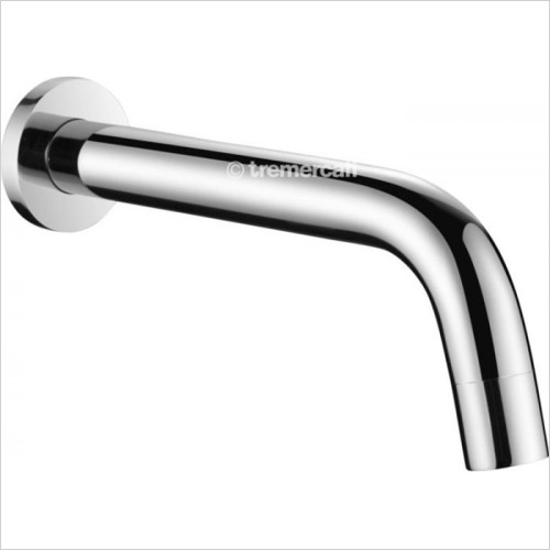 Tremercati - Round Wall Mounted Bath Spout
