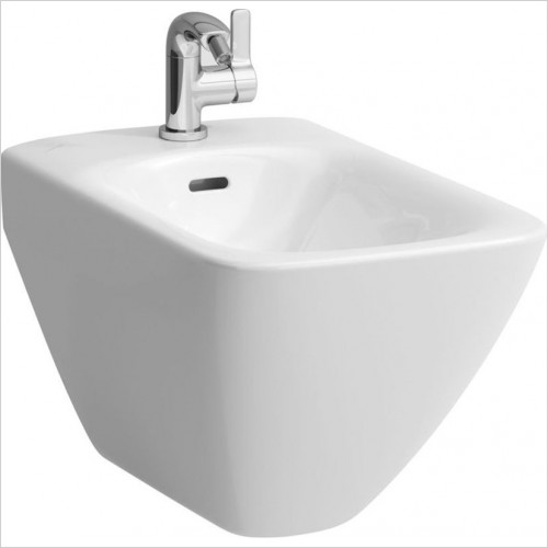 Laufen - Palace Wall Hung Bidet 1TH