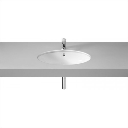 Roca - Berna Under Countertop Basin 560 x 420mm