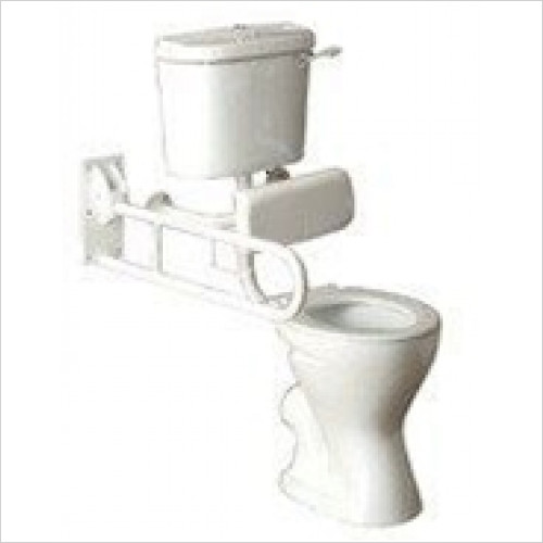 Eastbrook - Cistern From Low Level Doc-M Pack Lever Flush
