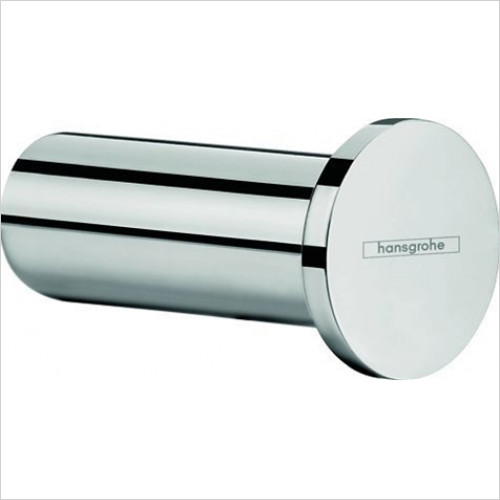 Hansgrohe - Bathrooms - Logis E Single Hook