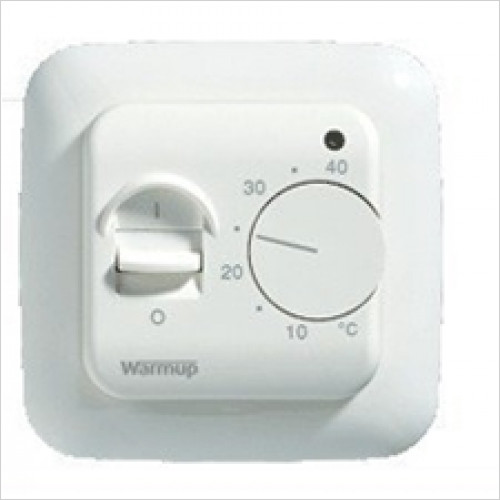 Warmup - Manual Thermostat