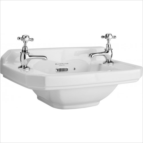 Bayswater - Fitzroy 515mm Cloakroom Basin