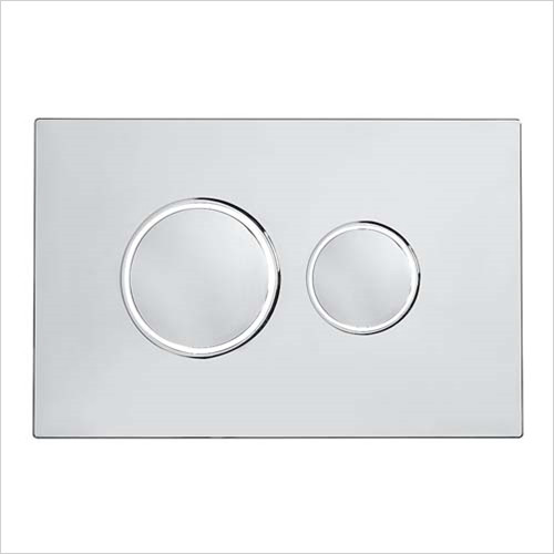 Tavistock - Traditional Flush Plate