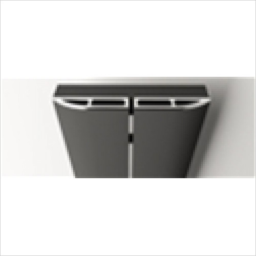 Eastbrook - Berlini Cover Cap Set 185mm