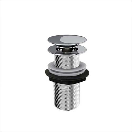 Britton - Basin Click Clack Waste (Unslotted)