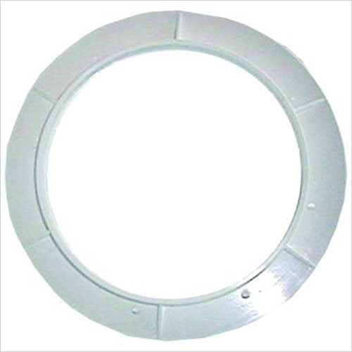 Vectaire - 10cm Diameter Ceiling Mounting Ring