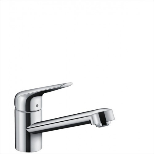 Hansgrohe - Bathrooms - M4221-H100 Single Lever Kitchen Mixer Coolstart