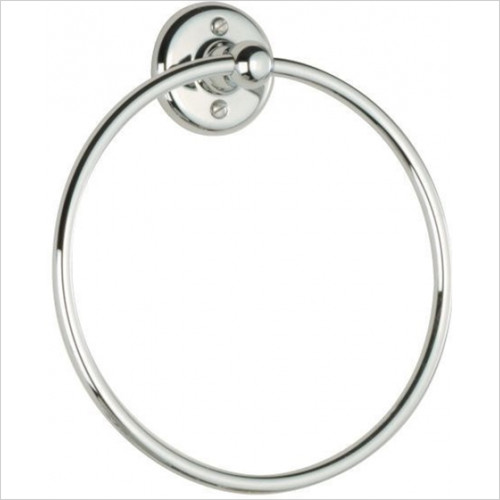 Roper Rhodes Accessories - Avening Towel Ring