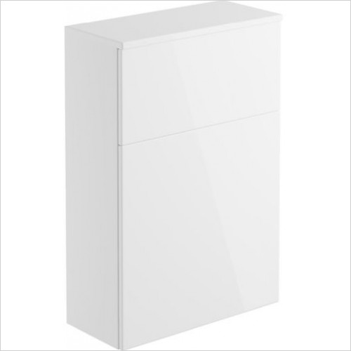 Moods - Carino Floor Standing WC Unit With Top 600mm